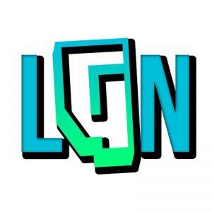 LimitedGameNews Square Logo