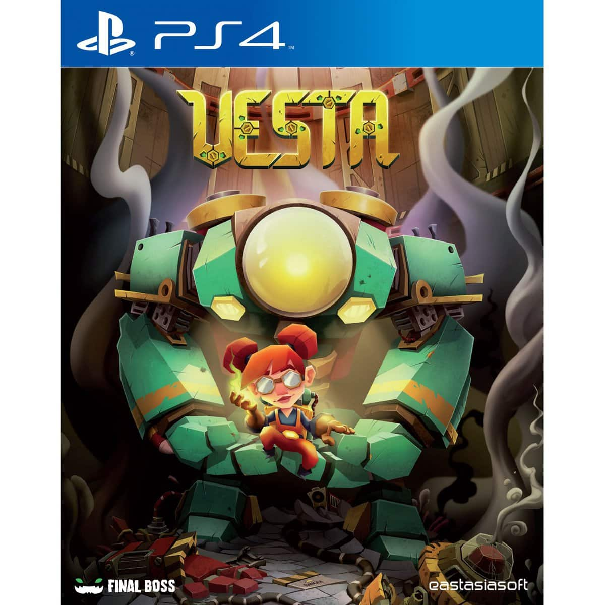 vesta ps4 cover