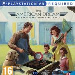 the american dream samurai punk playstation 4 vr cover play-asia.com
