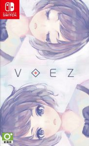 voez multi language english subs nintendo switch cover