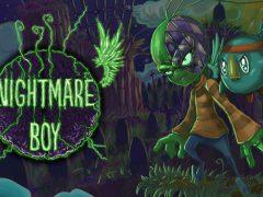 Nightmare Boy Download Code Giveaway
