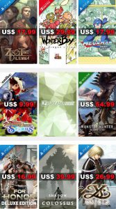PlayAsia Weekly Sale Week 10 2018