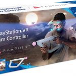 farpoint aim controller bundle ps4 psvr cover