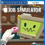 job simulator ps4 psvr cover