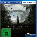 robinson the journey ps4 psvr cover