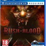 until dawn rush of blood ps4 psvr cover