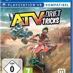 atv drift & tricks microids ps4 psvr cover