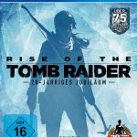 rise of the tomb raider square enix ps4 psvr cover