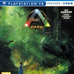 ark park snail ps4 psvr cover
