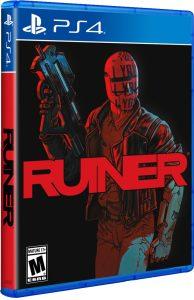 ruiner specialreservegames.com limitedrungames.com variant ps4 cover