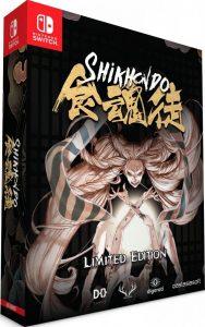 shikhondo soul eater eastasiasoft nintendo switch ps4 cover