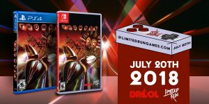 thumper lrg e3 2018 announcements ps4 nintendo switch cover