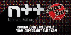 n++ ultimate edition super rare games limitedgamenews.com nintendo switch announcement
