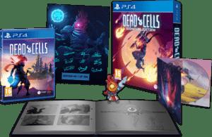 dead cells signature edition games limitedgamenews.com ps4 nintendo switch cover