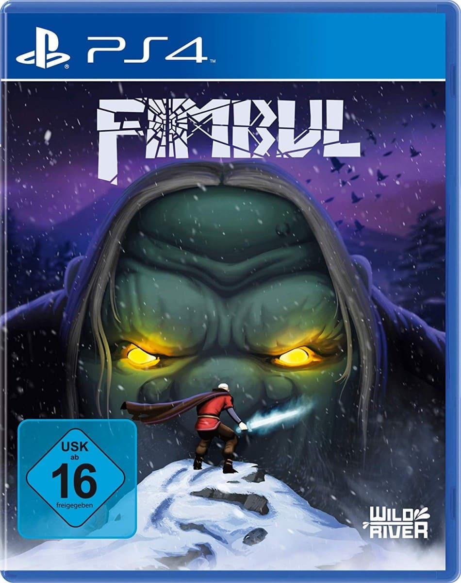 fimbul wild river limitedgamenews.com ps4 cover