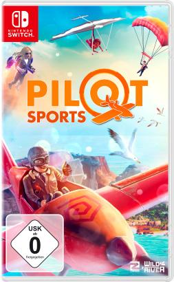 pilot sports limitedgamenews.com nintendo switch cover