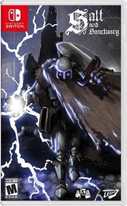 salt and sanctuary drowned tome edition limitedgamenews.com nintendo switch cover