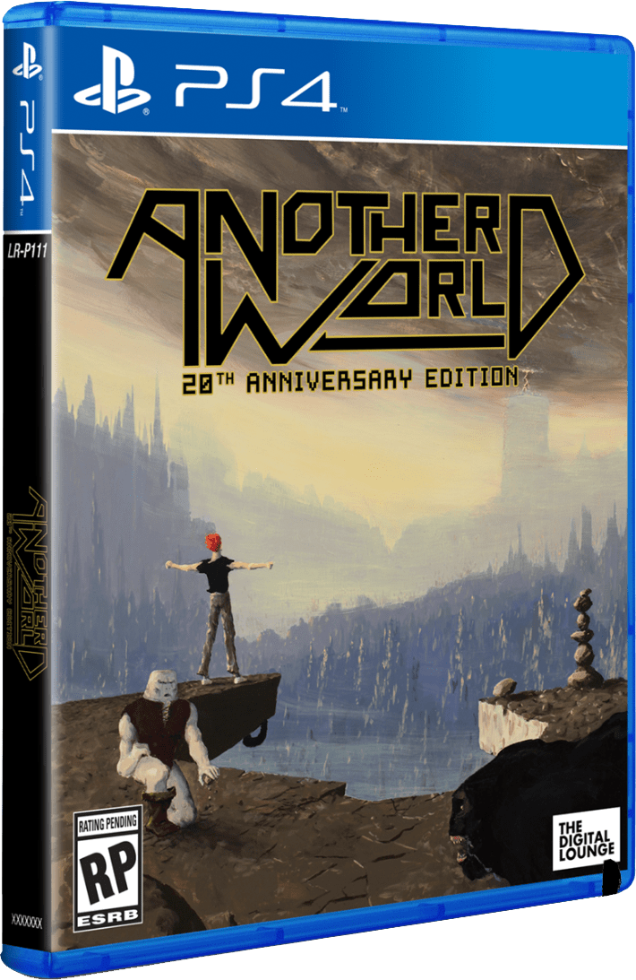 another world limitedrungames.com limitedgamenews.com ps vita ps4 cover