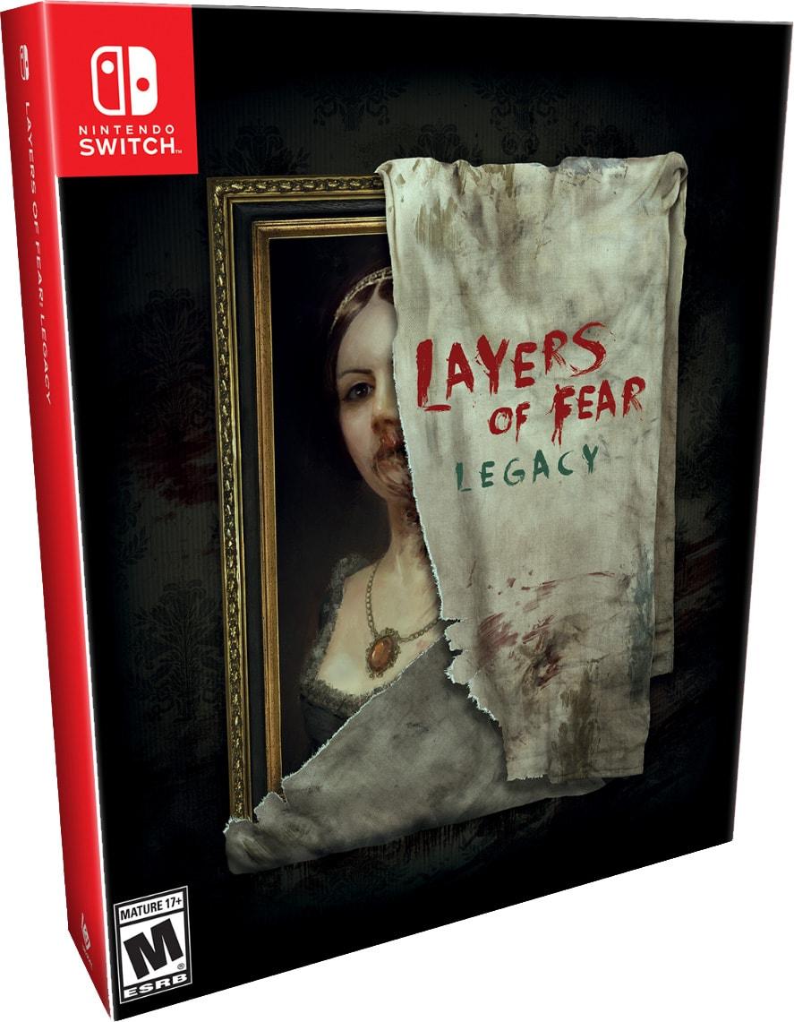 layers of fear legacy limitedgamenews.com nintendo switch cover