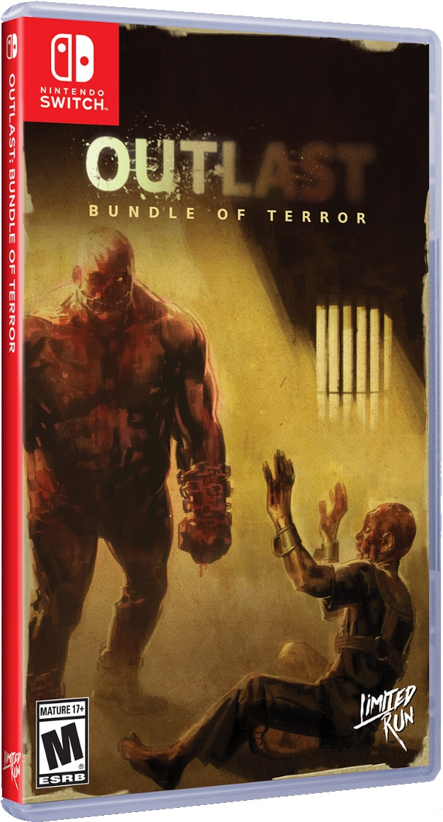 outlast series bundle of terror nintendo switch cover limitedgamenews.com