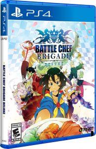 chef brigade limitedrungames ps4 cover limitedgamenews.com