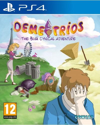demetrios the big cynical adventure ps4 limitedgamenews.com