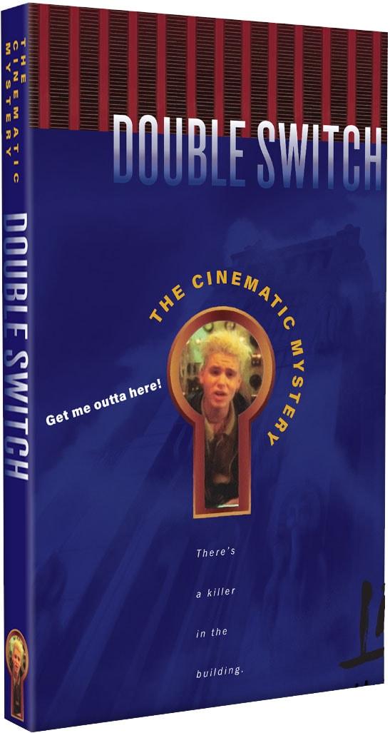double switch collectors edition ps4 cover limitedgamenews.com