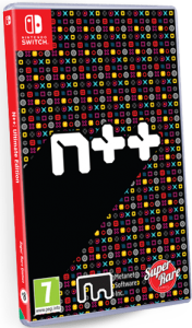 n++ ultimate edition nintendo switch cover limitedgamenews.com