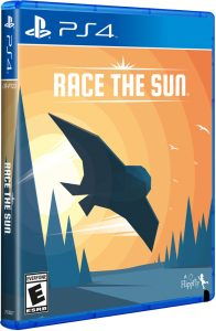 race the sun ps4 cover limitedgamenews.com