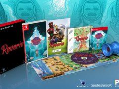 reverie nintendo switch limitedgamenews.com
