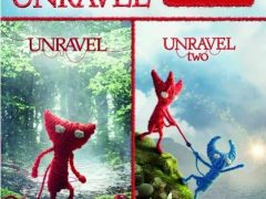 unravel yarney bundle ps4 cover limitedgamenews.com