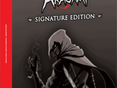 aragami signature edition nintendo switch cover limitedgamenews.com