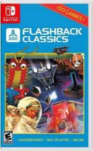 atari flashback classics nintendo switch cover limitedgamenews.com