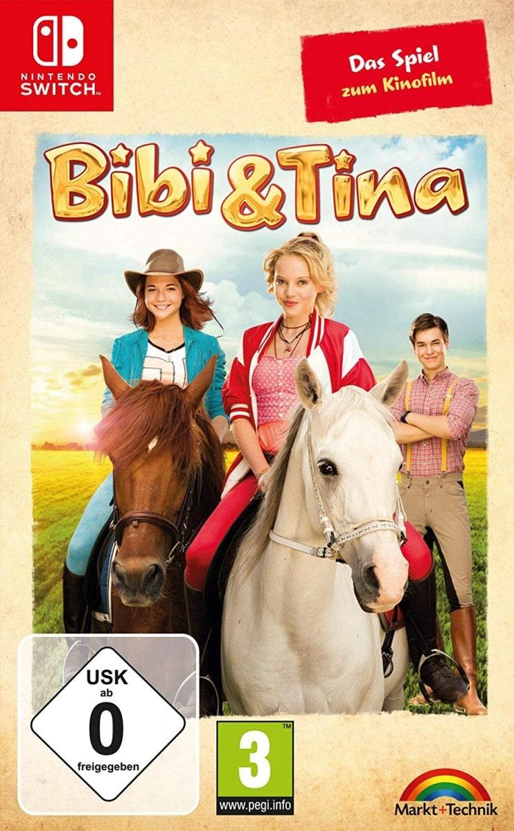 Spiel Bibi Und Tina