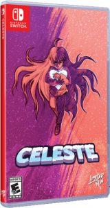 celeste limitedrungames.com nintendo switch cover limitedgamenews.com