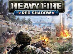 heavy fire red shadow ps4 psvr cover limitedgamenews.com