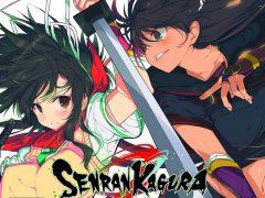 senran kagura burst renewal ps4 cover limitedgamenews.com