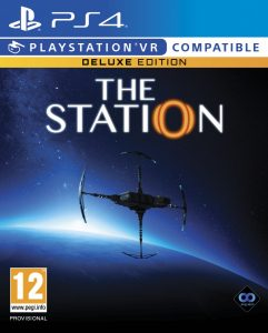the station deluxe edition ps4 psvr cover limitedgamenews.com