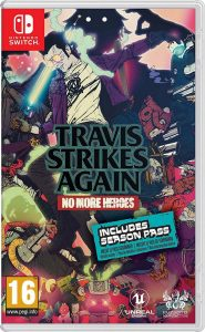 travis strikes again no more heroes nintendo switch cover limitedgamenews.com