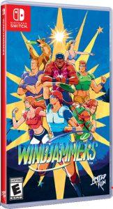 windjammers limitedrungames nintendo switch cover limitedgamenews.com
