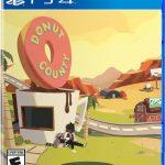 donut county eastasiasoft ps4 cover limitedgamenews.com