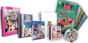 game tengoku cruisinmix special paradise box limited run games ps4 cover limitedgamenews.com