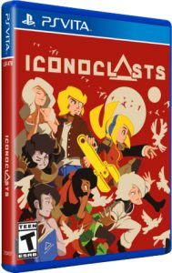 iconoclasts ps vita cover limitedgamenews.com