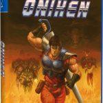 oniken unstoppable edition eastasiasoft ps4 cover limitedgamenews.com