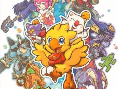 chocobos mystery dungeon every buddy multi language nintendo switch cover limitedgamenews.com
