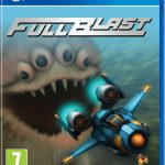 fullblast ratalaika games red art games ps4 cover limitedgamenews.com