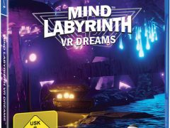 mind labyrinth vr dreams psvr cover limitedgamenews.com