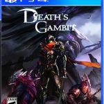 deaths gambit retail ps4 cover limitedgamenews.com