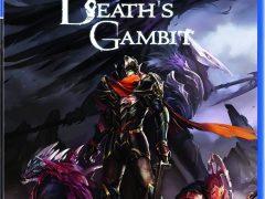 deaths gambit retail ps4 cover limitedgamenews.com