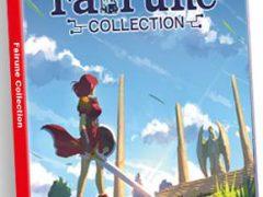 fairune collecion super rare games nintendo switch cover limitedgamenews.com